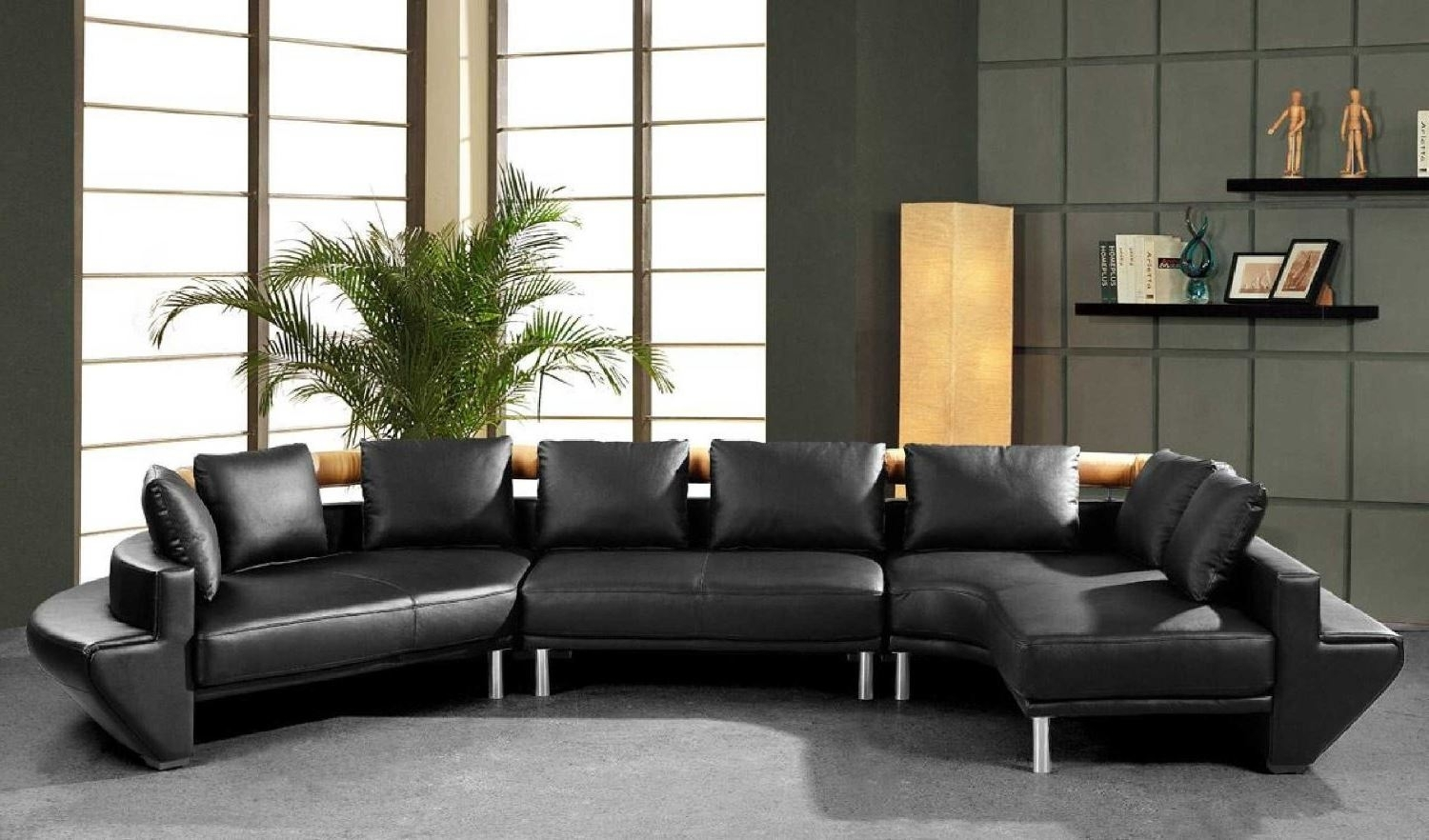 Furniture : 5060 Recliner Sectional Sofa Costco $699 Corner Couch with Joining Hardware Sectional Sofas (Image 5 of 10)