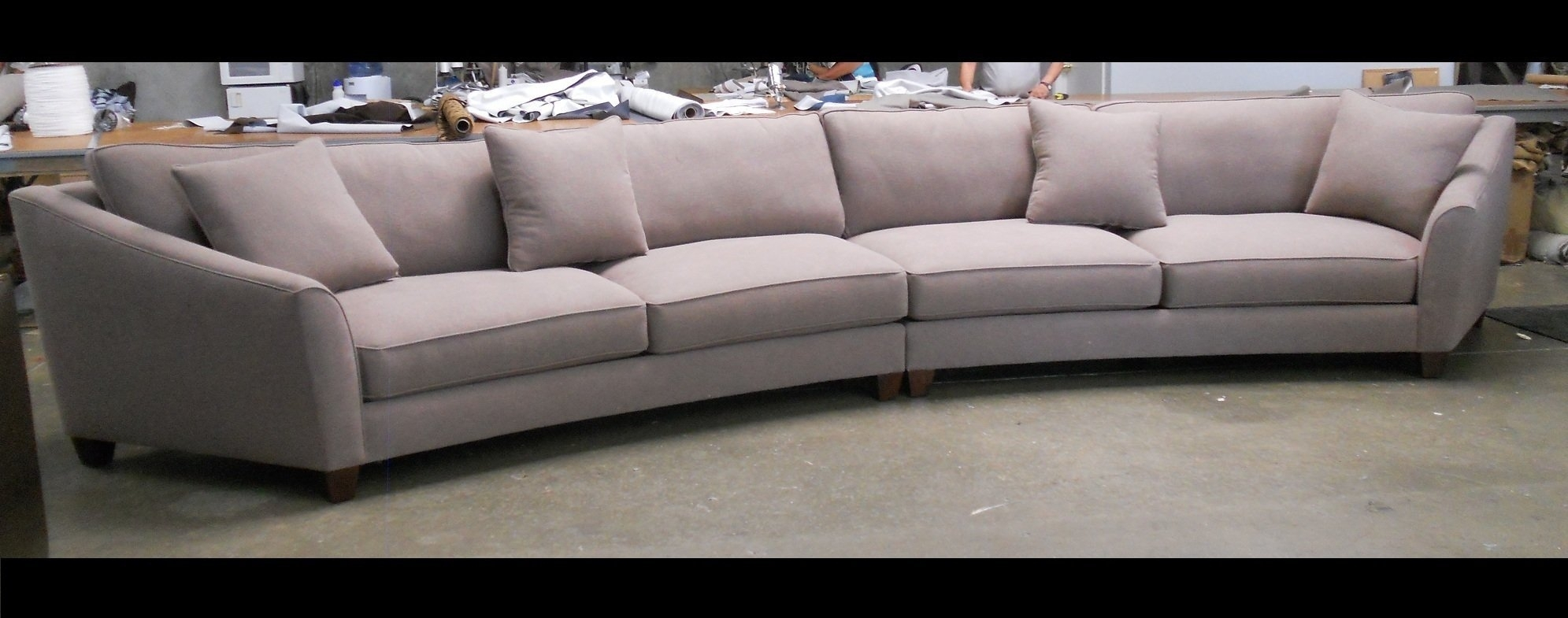 Furniture : 7 Ft Sectional Sofa Sectional Sofa 110 X 110 Quality with regard to 110X110 Sectional Sofas (Image 3 of 10)