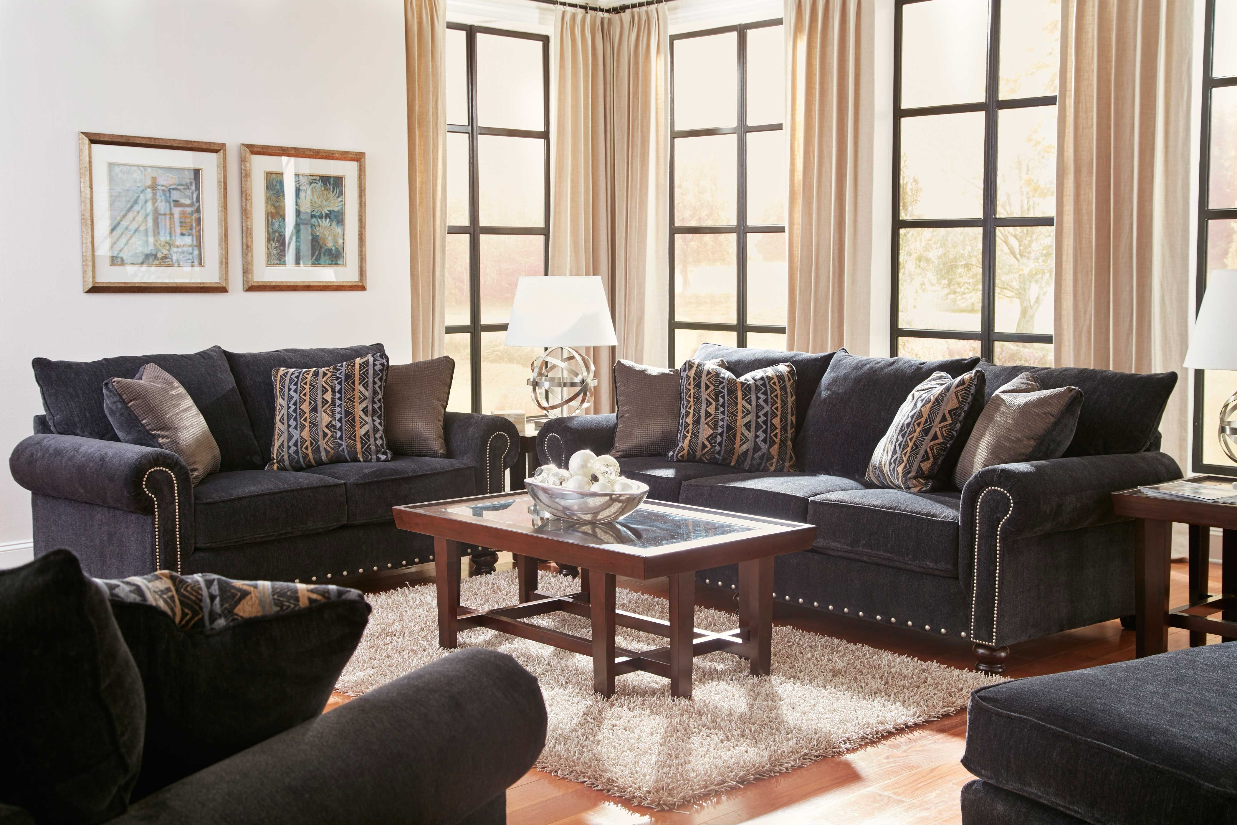 Furniture: American Freight Erie Pa | American Freight Sectionals with Erie Pa Sectional Sofas (Image 3 of 10)