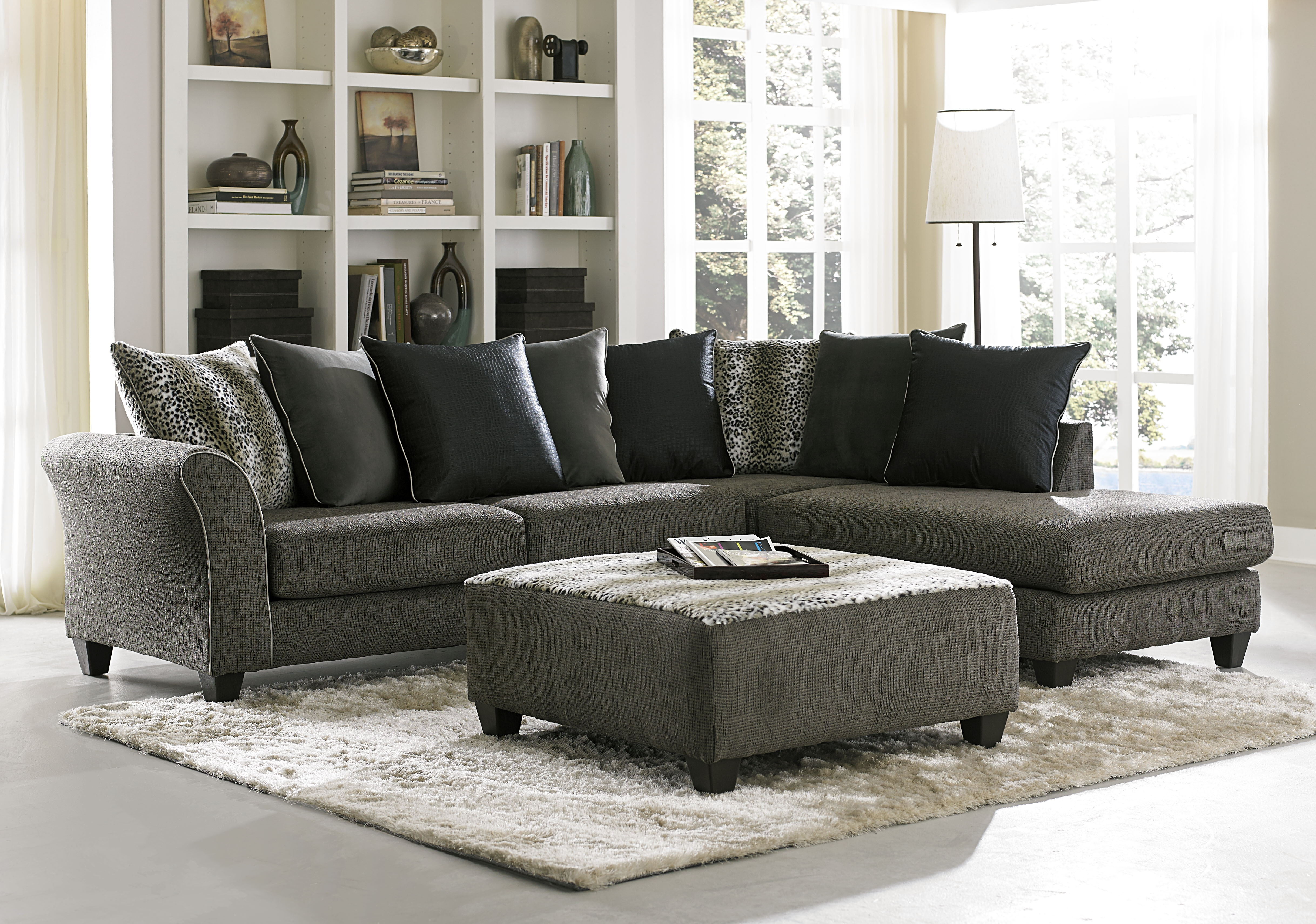 Furniture: American Freight Sectionals For Luxury Living Room Sofas intended for Memphis Tn Sectional Sofas (Image 5 of 10)