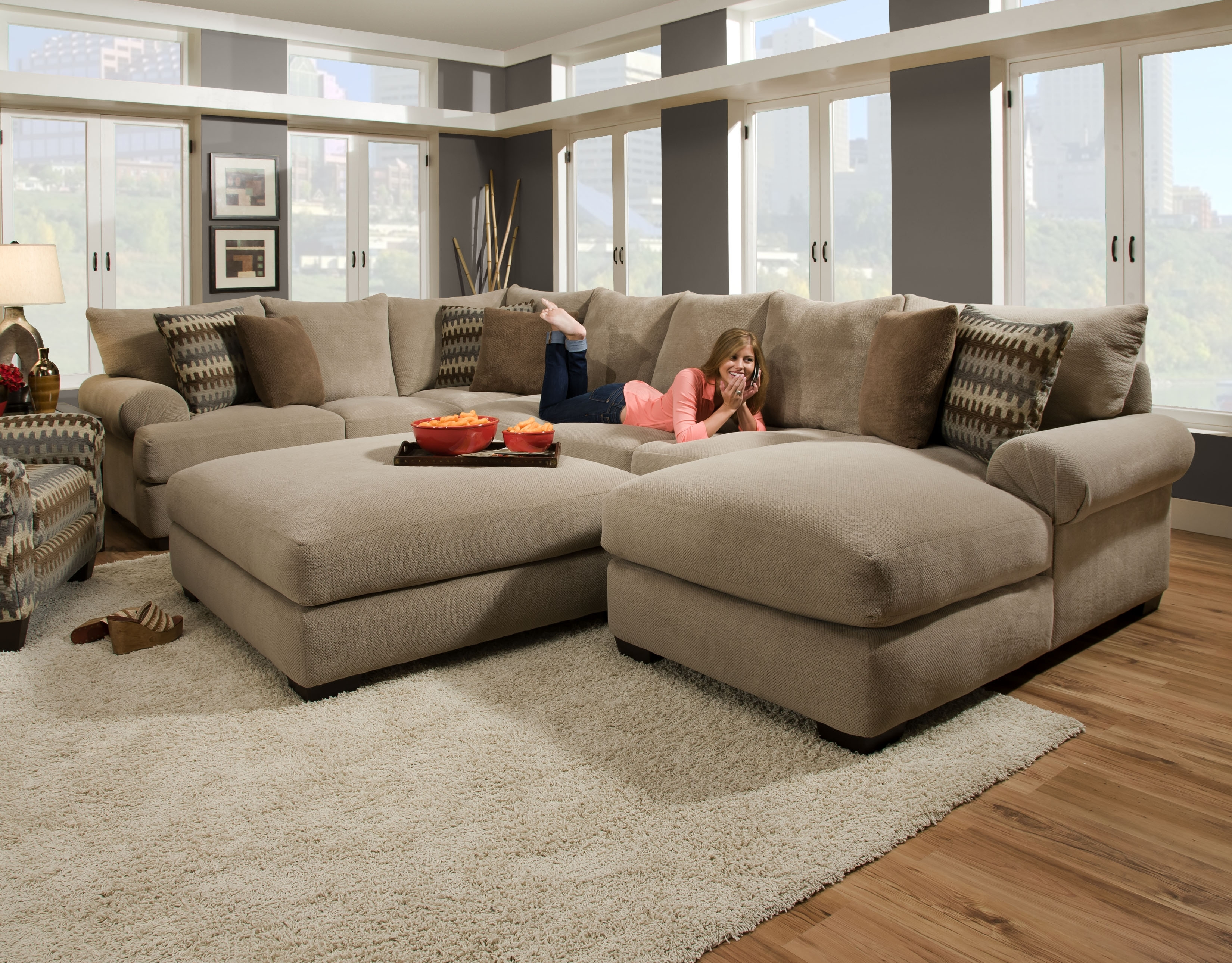 The best pensacola fl sectional sofas for American freight 7 piece living room set