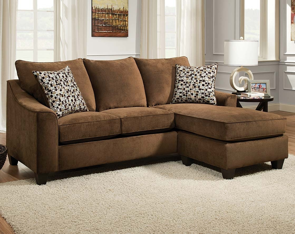 Furniture: American Frieghts | American Freight Sectionals Regarding Evansville  In Sectional Sofas (Image 6