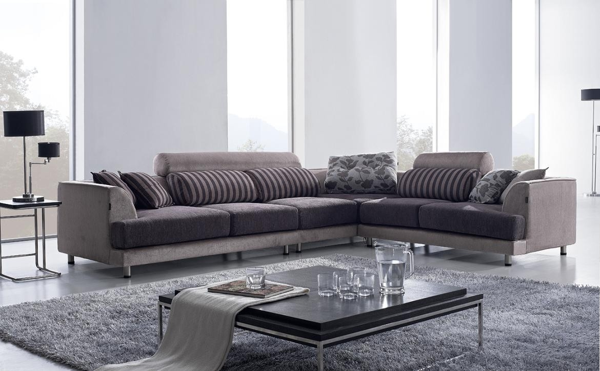 Furniture : Corner Sofa Manchester Sectional Sofa Under 700 Modern for Sectional Sofas Under 700 (Image 7 of 15)