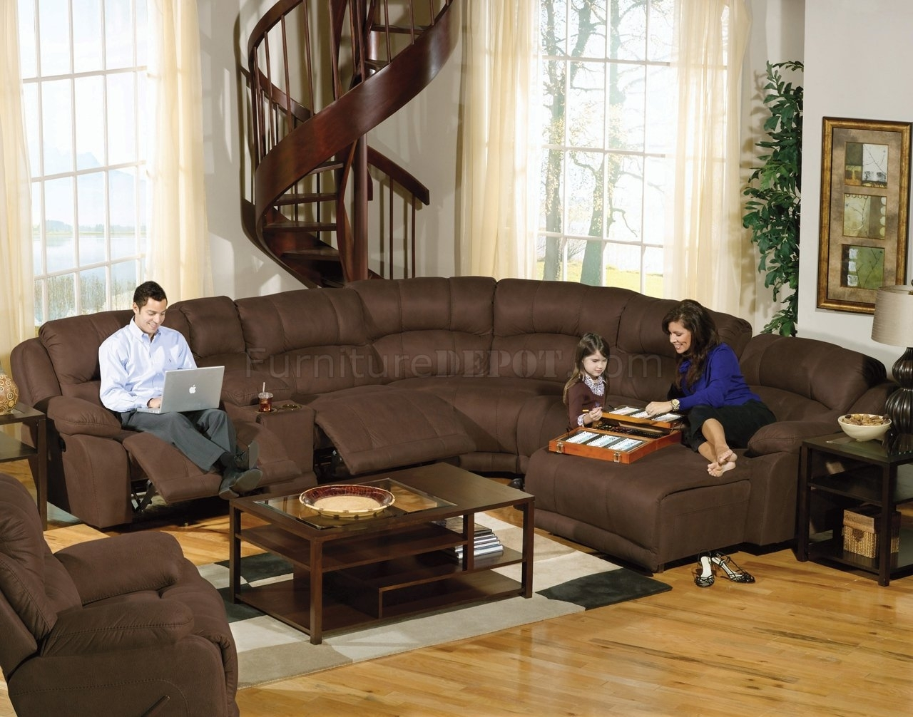 Furniture : Dark Green Leather Sofa And Loveseat Leather Sofa With Sectional Sofas At Bad Boy (View 12 of 15)