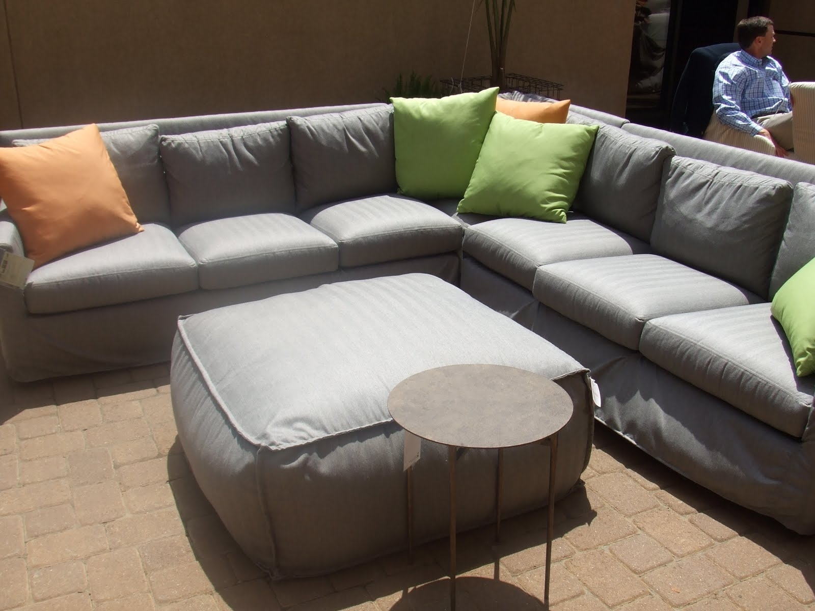 Furniture: Exciting Beige Sofa With Gardiners Furniture And With Regard To Gardiners Sectional Sofas (View 6 of 10)