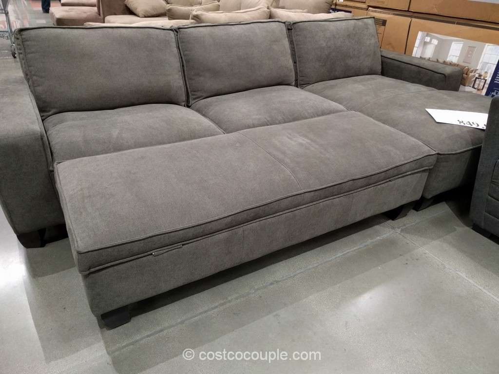 Furniture: Macys Sofas | Overstock Couches | Costco Leather Sectional with regard to Overstock Sectional Sofas (Image 6 of 10)