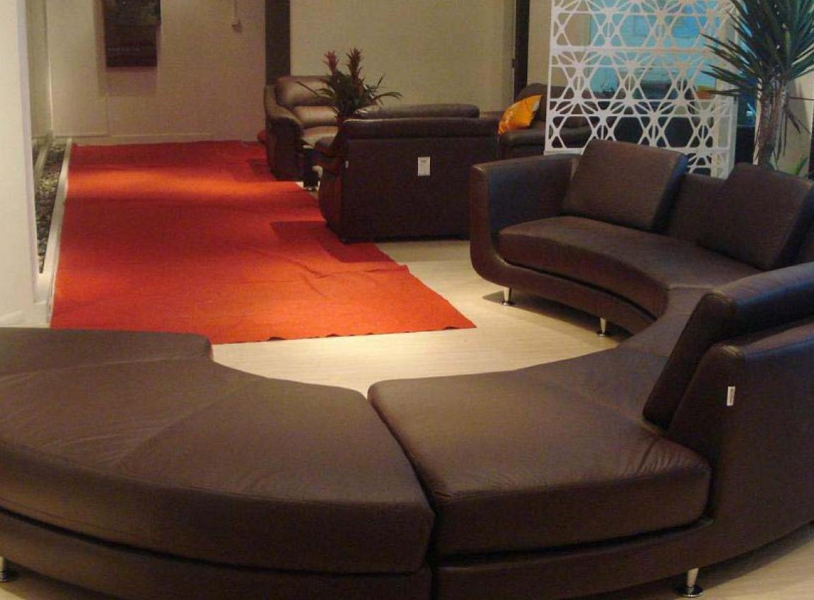 Furniture : Mid Century Modern Wonderful Mid Century Modern regarding Queens Ny Sectional Sofas (Image 6 of 10)