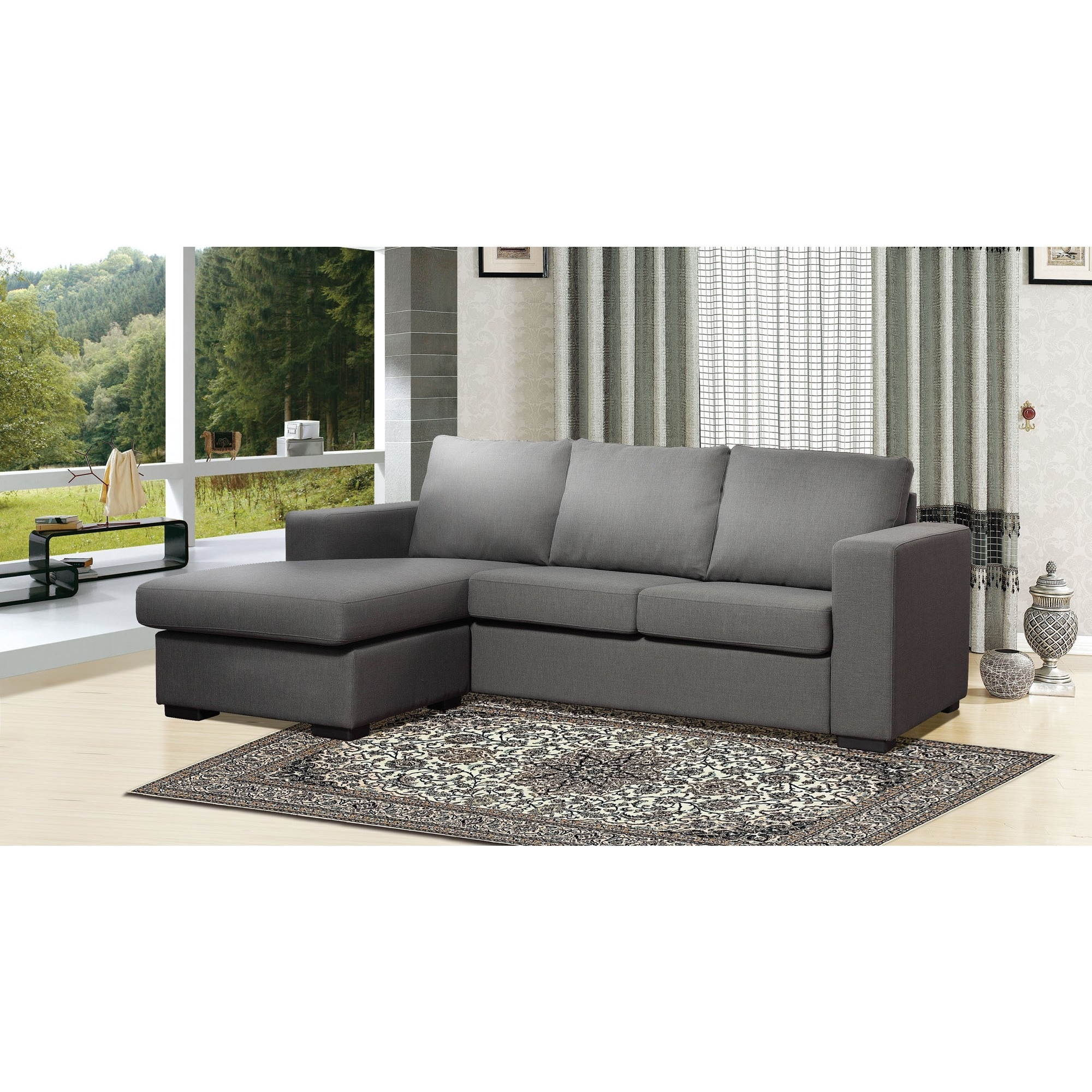 Furniture : Sectional Couch Rug Placement Corner Couch With Cup For Sectional Sofas At Bc Canada (View 4 of 15)