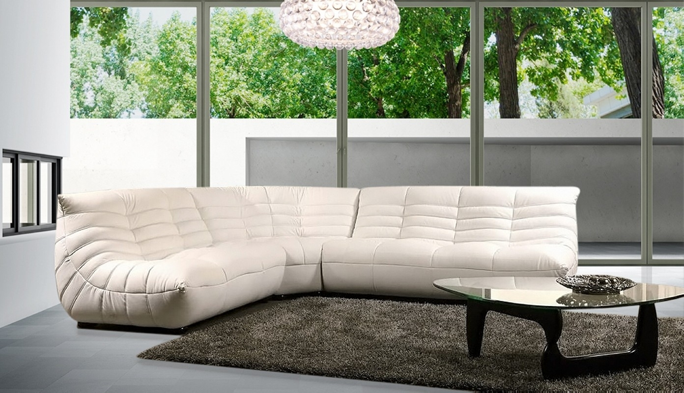 Furniture : Sectional Sofa Aj Sectional Couch San Diego Sectional with regard to 110X90 Sectional Sofas (Image 7 of 10)