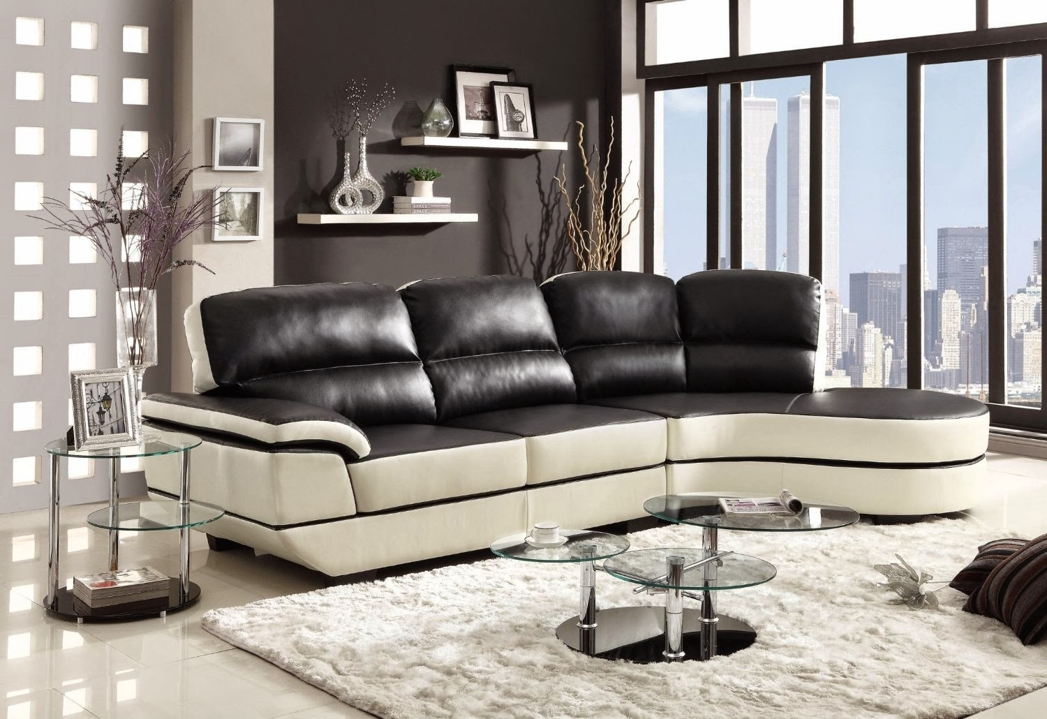 Furniture : Sectional Sofa Ebay Corner Couch 6 Seater 4 Recliner in 100X80 Sectional Sofas (Image 6 of 10)
