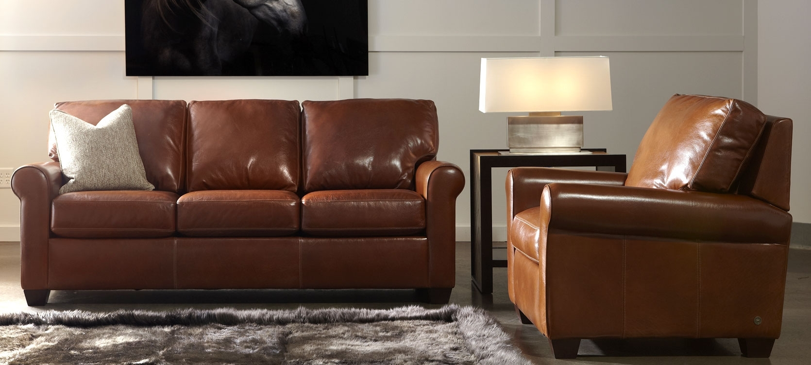 Furniture Store In Eugene, Oregon - Riley's Real Wood Furniture inside Eugene Oregon Sectional Sofas (Image 10 of 10)