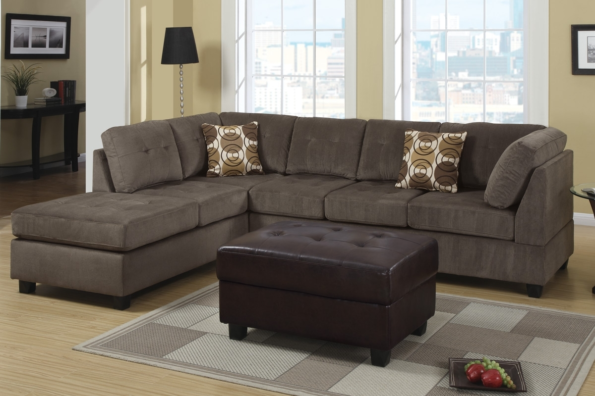 Furniture : X Large Sectional Sofa Recliner Design Corner Couch for 110X90 Sectional Sofas (Image 9 of 10)