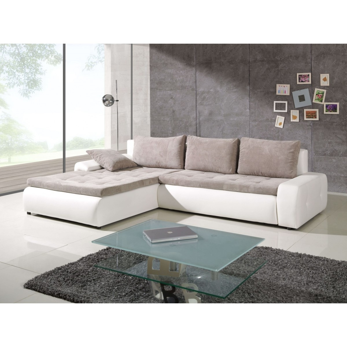 Galileo Universal Sectional Sofa Sleeper With Storagecreative regarding Nashua Nh Sectional Sofas (Image 4 of 10)
