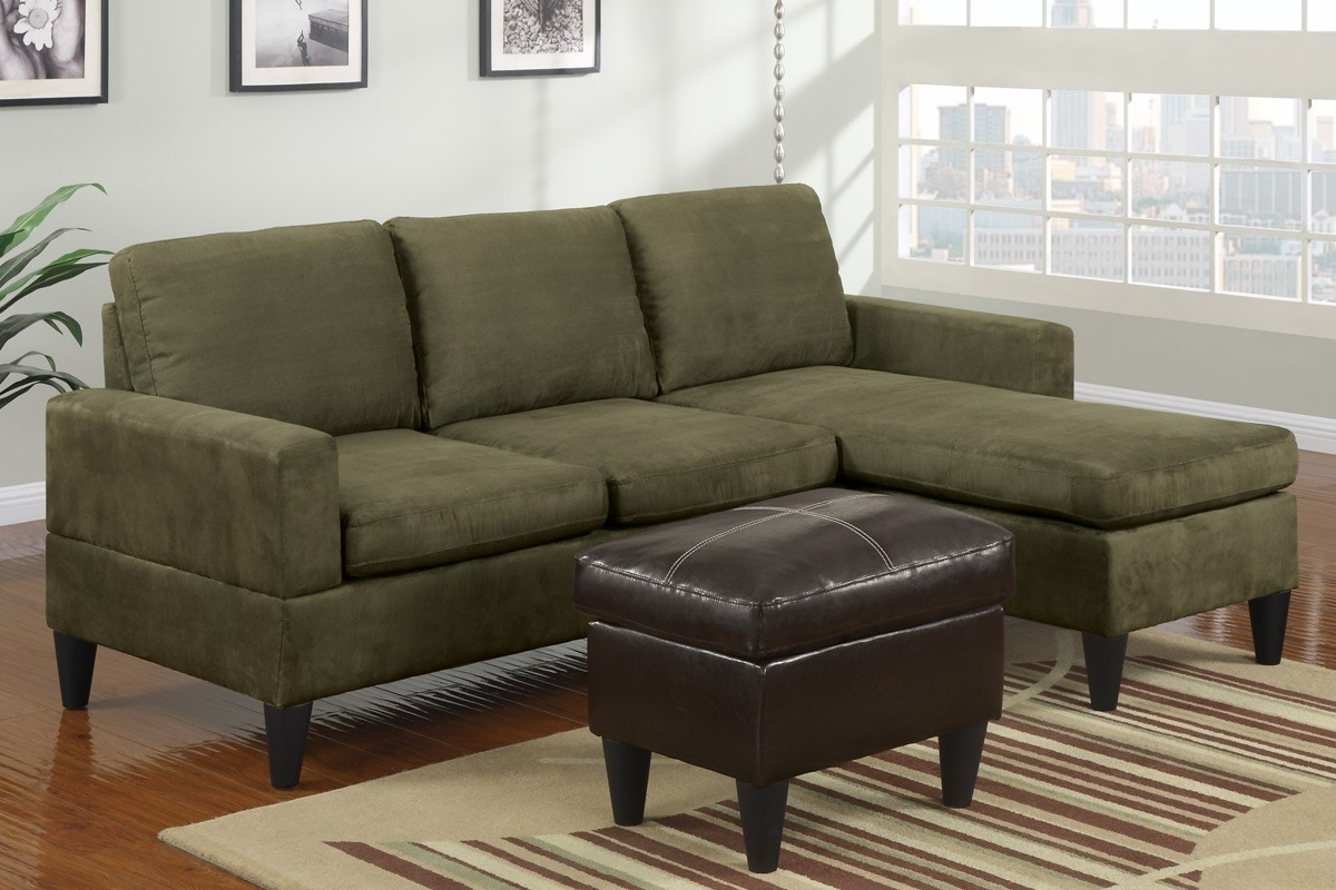 Green Sectional Sofa Design • Sectional Sofa Within Green Sectional Sofas (View 5 of 10)