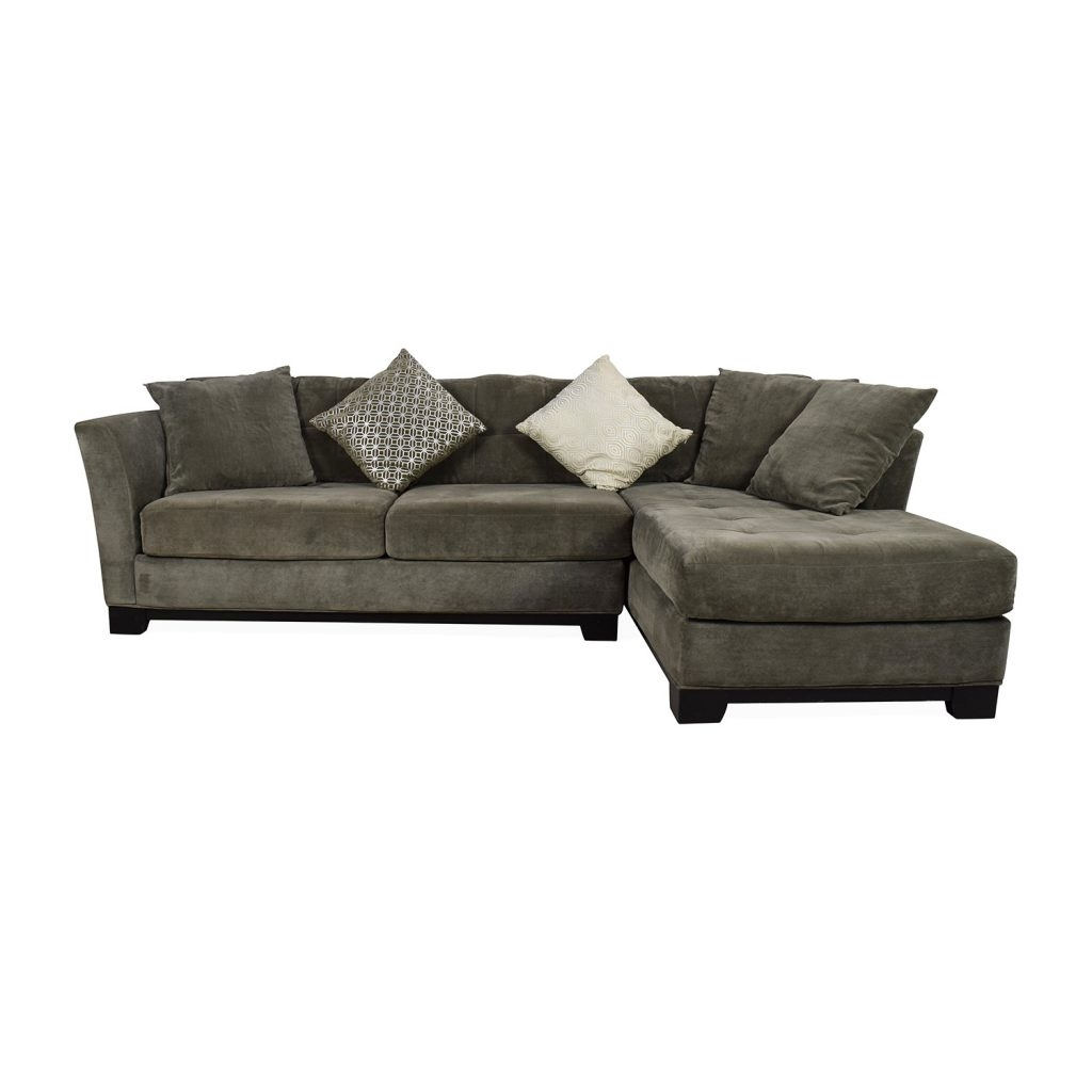 Grey Leather Sofas Sofa Ebay Couch Ikea Sectional For Sale Cheap Pertaining To Sectional Sofas At Ebay (View 4 of 10)