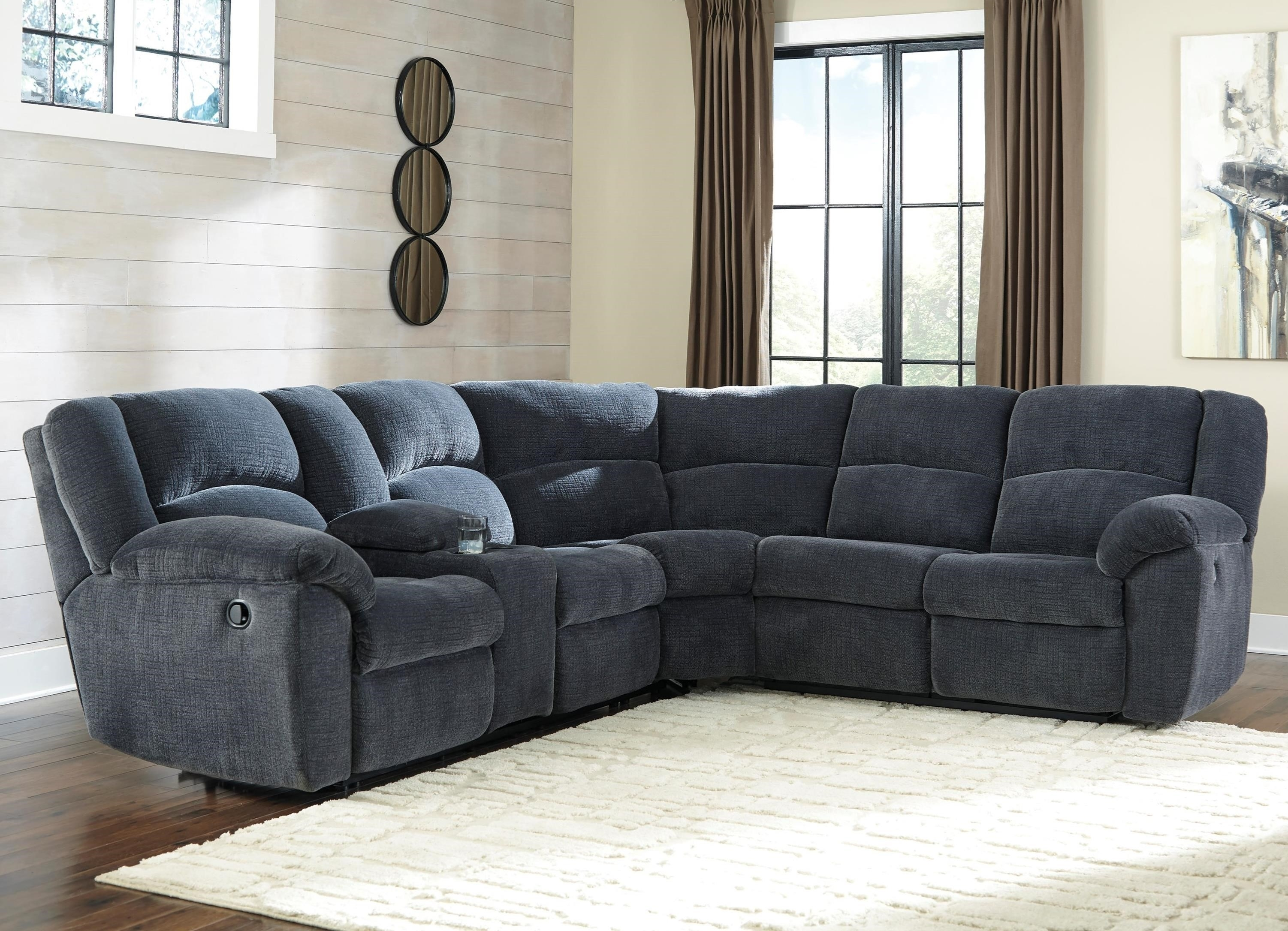 Grey Sectional Sofa Toronto Costco Gray Leather With Recliners Light Intended For Sectional Sofas In Toronto (View 5 of 10)