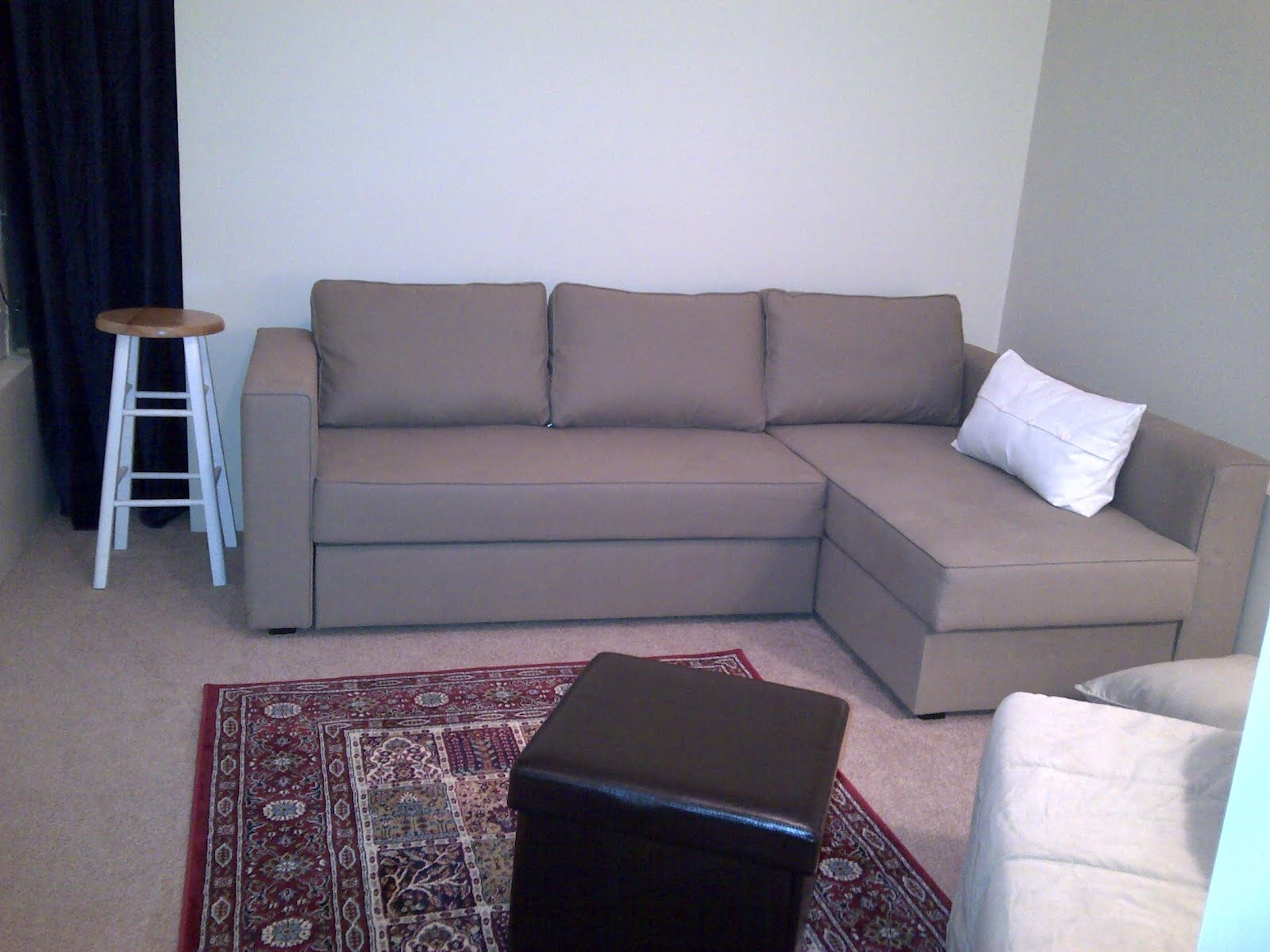 Hacker Help: Topper For The Månstad - Ikea Hackers in Manstad Sofas (Image 3 of 10)