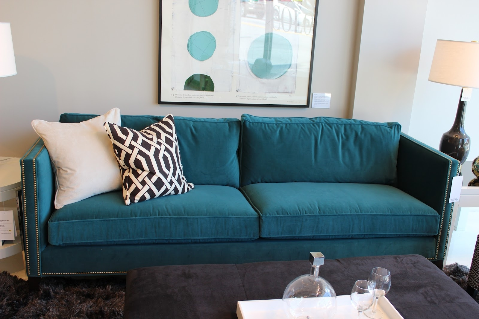 Ideal Living Room Inspiration Plus Living Room Mitchell Gold throughout Gold Sectional Sofas (Image 4 of 10)