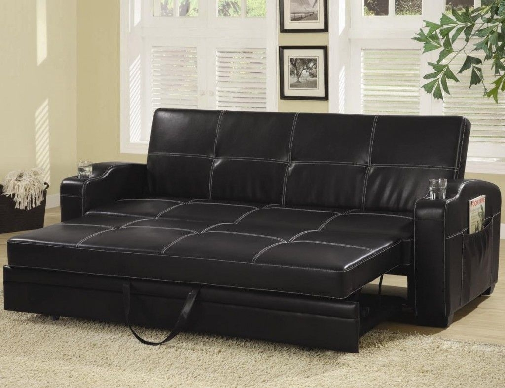 Featured Photo of Leather Sofas With Storage