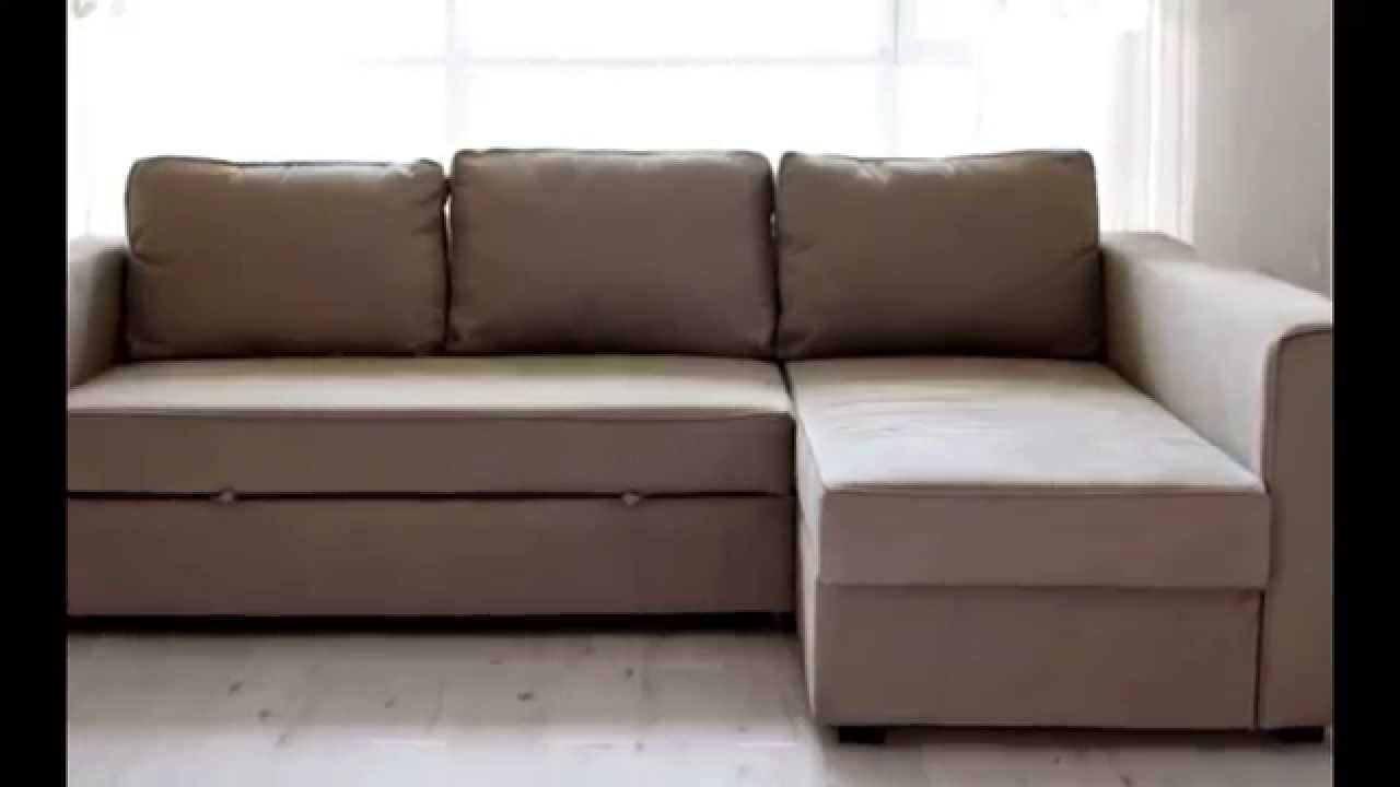 Popular Photo of Ikea Sectional Sleeper Sofas