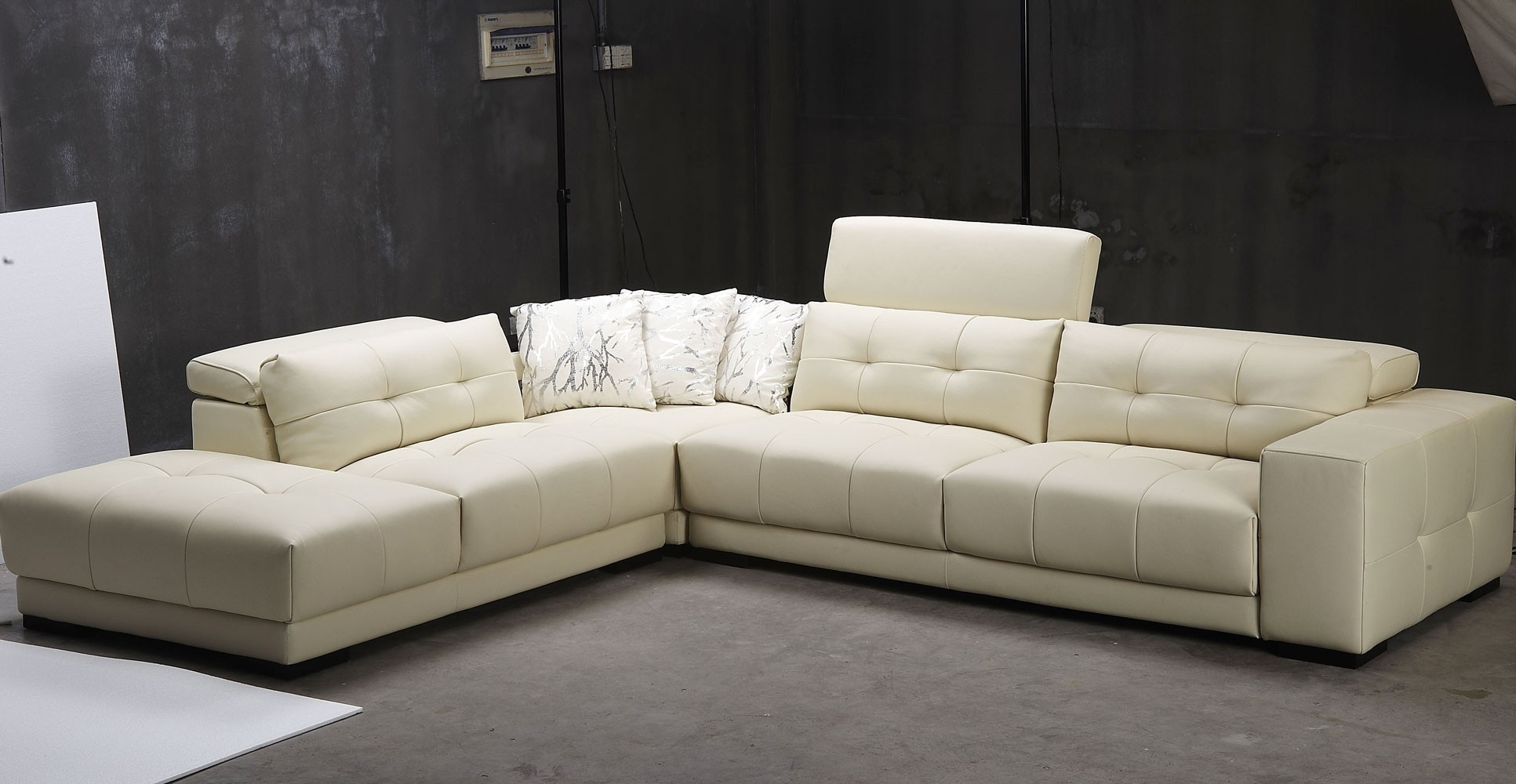 Jedd Fabric Reclining Sectional Sofa Reviews Sofas Contemporary San Regarding Jedd Fabric Reclining Sectional Sofas (Image 8 of 10)