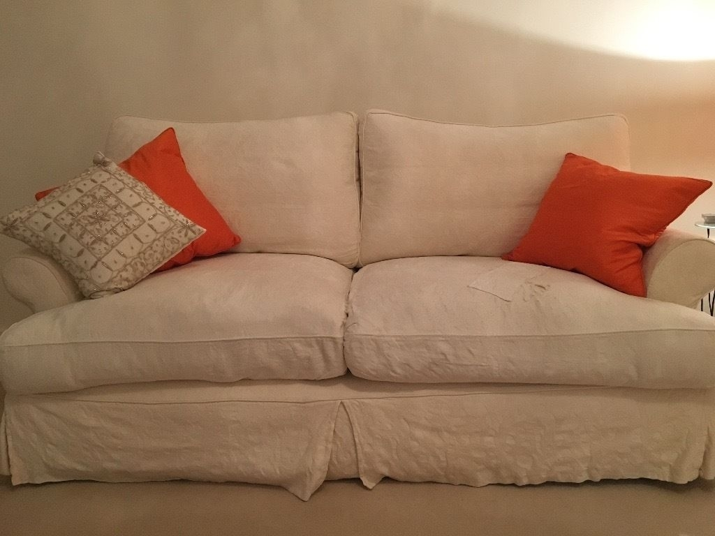 John Lewis Sofa Set 3 Seater & 2 Seater (View 5 of 10)