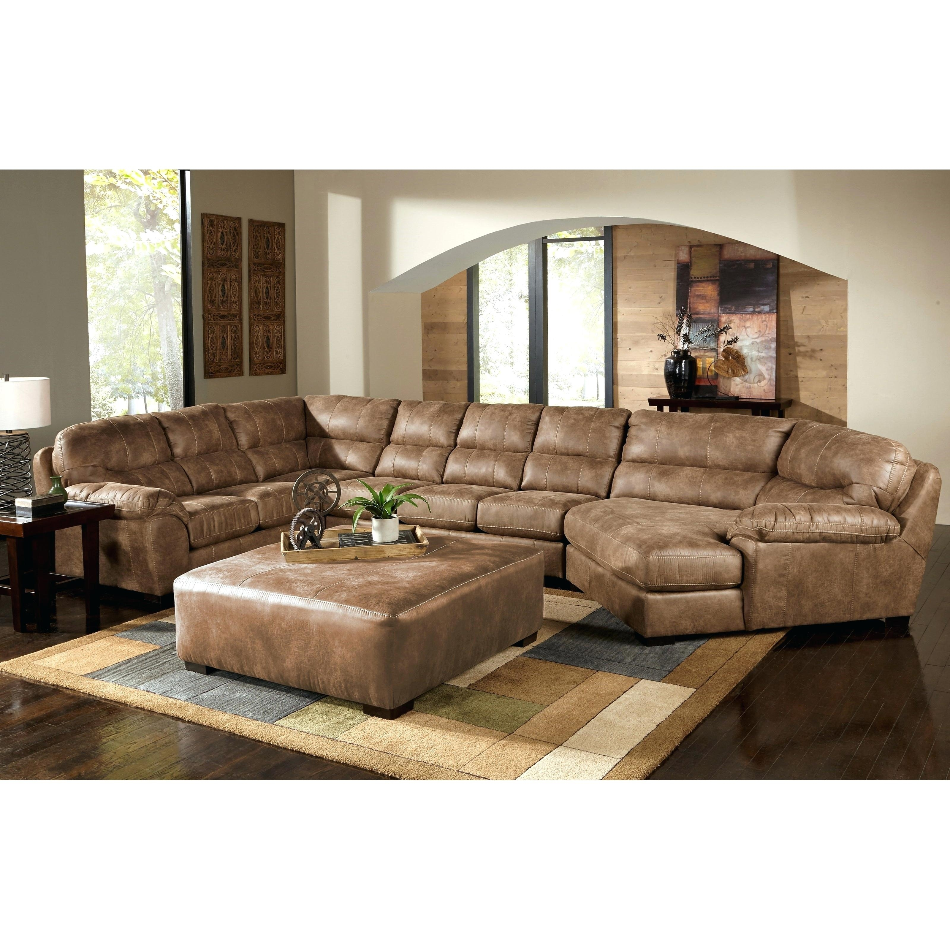 Jordans Furniture Couches Sectional Sofawolf And – 4Parkar throughout Jordans Sectional Sofas (Image 5 of 10)