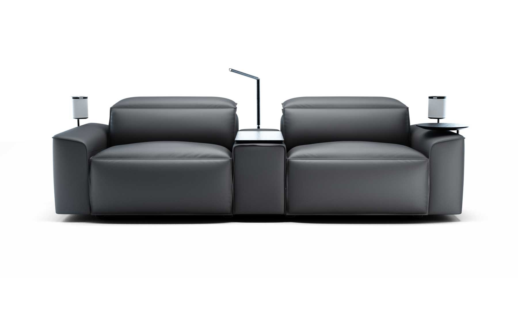 King Cloud Iii Recliner Sofa – Luxurious Reclining Sofa | Lounge Within Recliner Sofas (Gallery 9 of 10)