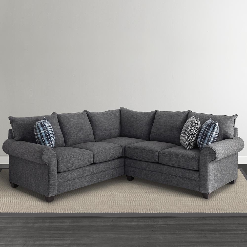 L Shaped Sectional Sofa | Salevbags regarding Scarborough Sectional Sofas (Image 7 of 10)