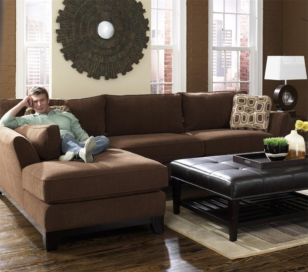 Lazy Boy Sectional Sofa Pertaining To Astounding Image Ideas New Inside Lazy Boy Sectional Sofas (View 7 of 10)