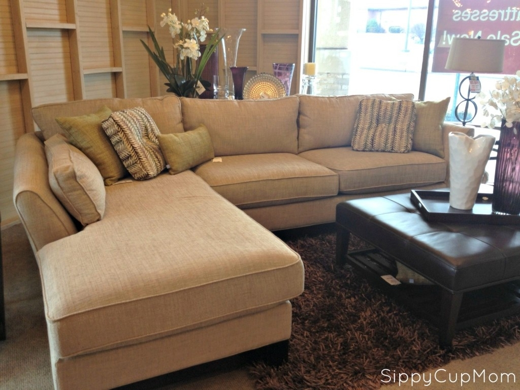 Featured Photo of La Z Boy Sectional Sofas