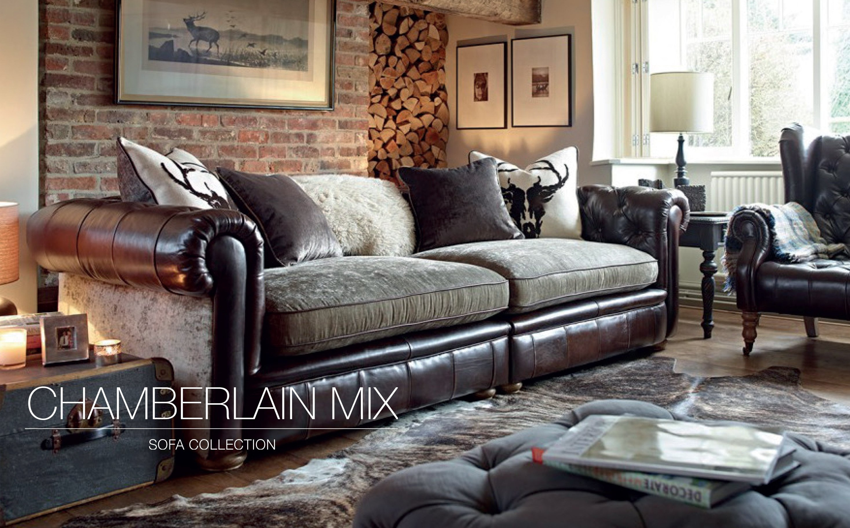 Leather And Cloth Sofa Fabric Mix Free Sofas Center Mixing Dfs Uk Regarding Leather And Cloth Sofas (View 7 of 10)