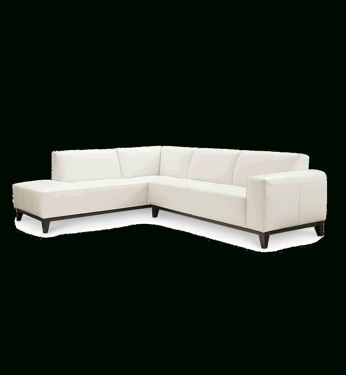 Leather Couches And Sofas - Macy's regarding Macys Leather Sofas (Image 4 of 10)