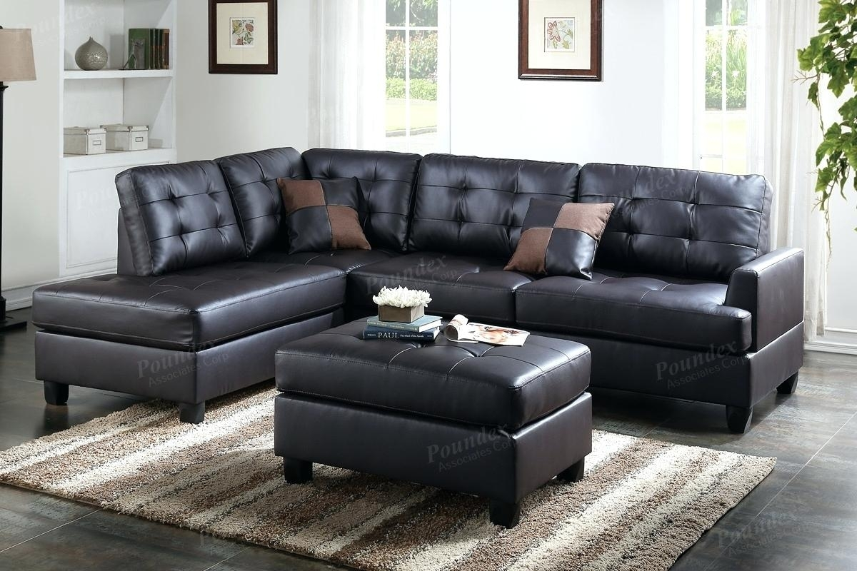 Leather Sectional Sofas – Stepdesigns with Memphis Tn Sectional Sofas (Image 7 of 10)