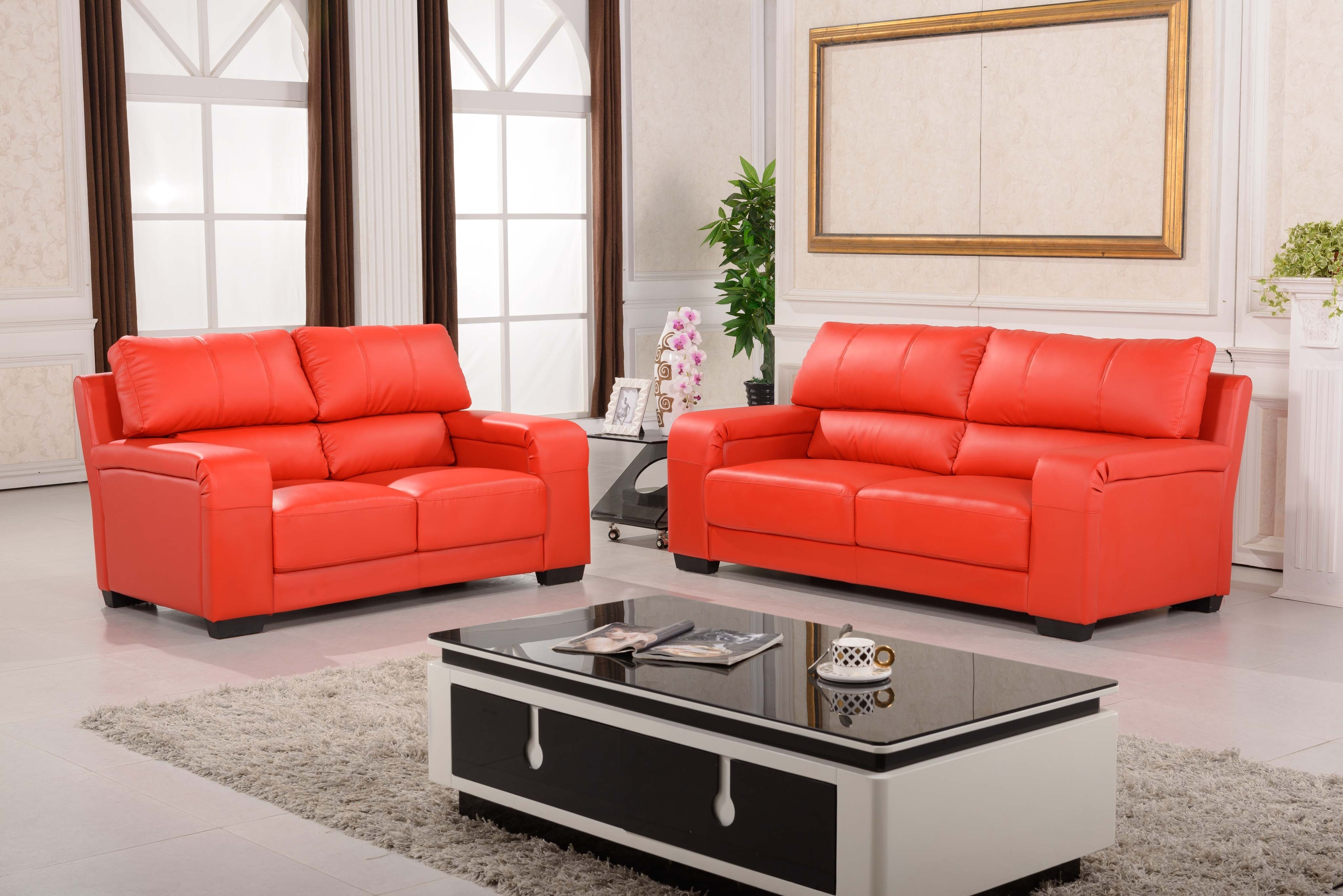 Leather Sofas Orange County Sofa Stores Ashley Furniture Sectional pertaining to Orange County Sofas (Image 5 of 10)