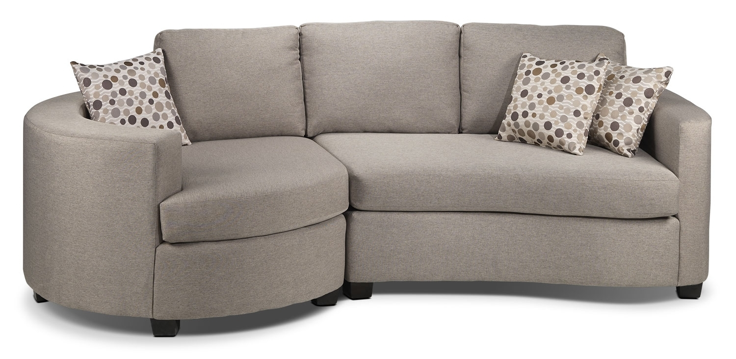 Leons Sofa Bed Sectional | Thecreativescientist in Leons Sectional Sofas (Image 7 of 10)