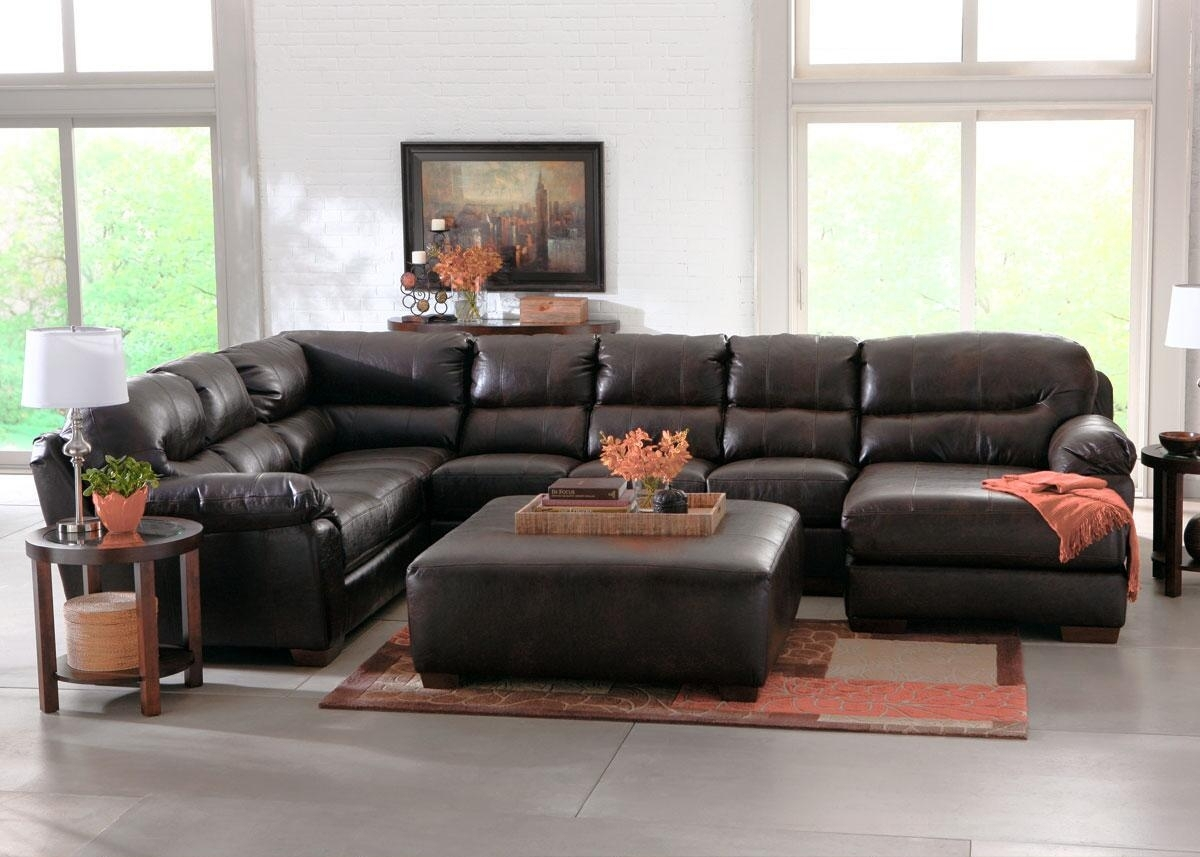 Liam Godiva 3 Pc. Sectional (Reverse) | Furniture | Pinterest | Pc throughout Grande Prairie Ab Sectional Sofas (Image 7 of 10)