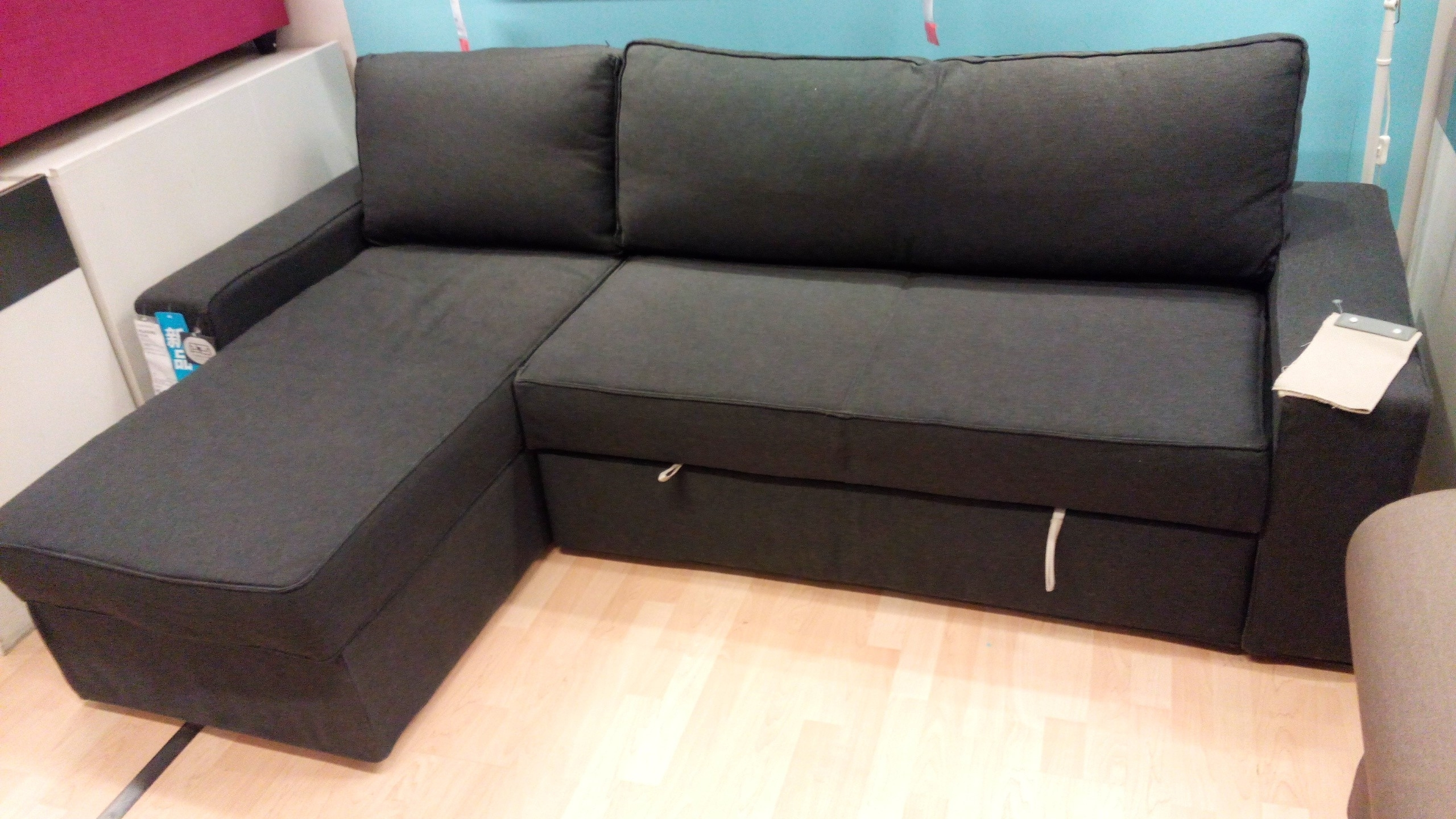 Living Room And Furniture. Finding Sectional Sofa And Couch with Sectional Sofas at Ikea (Image 6 of 15)
