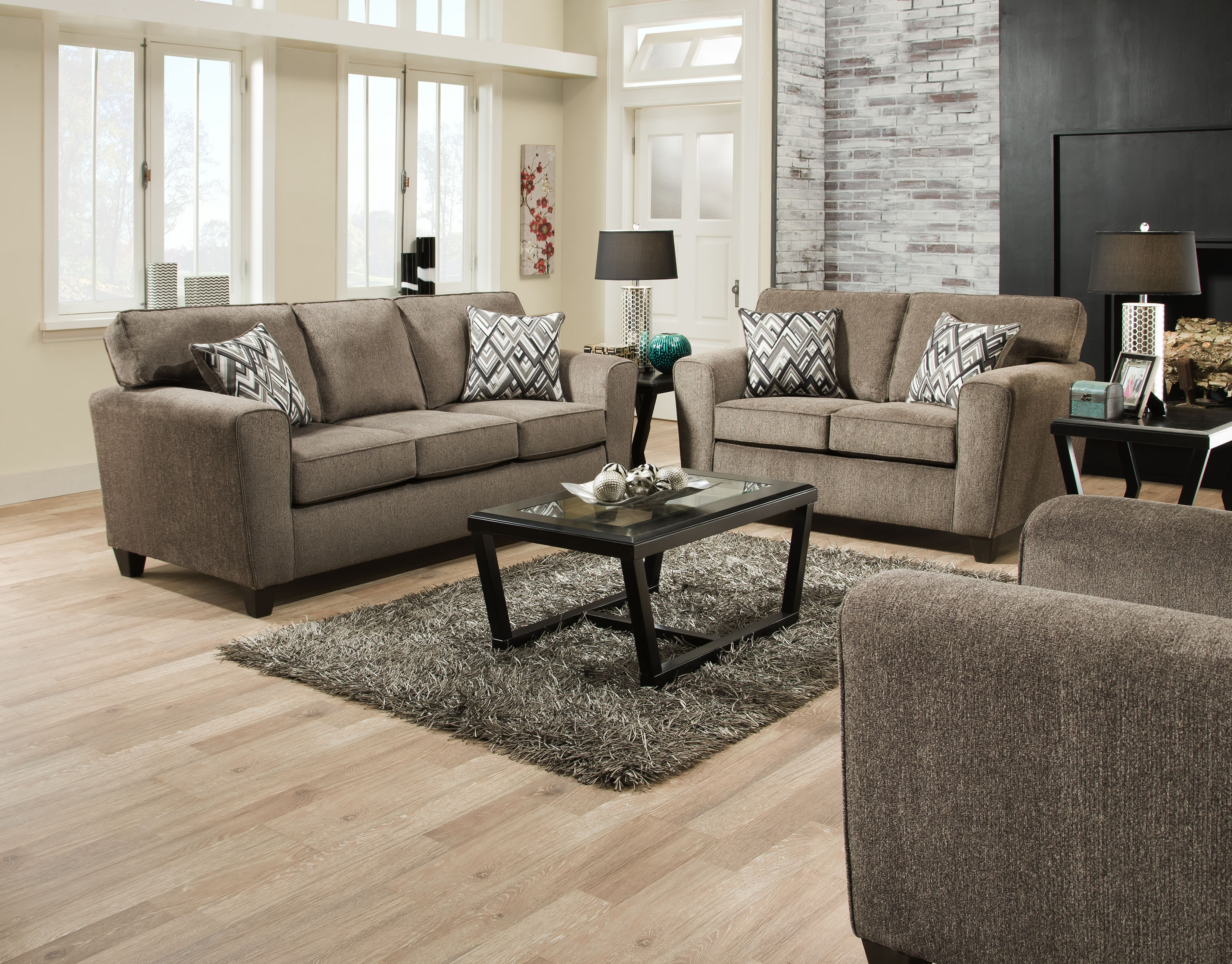 Living Room – Crazy Joe's Best Deal Furniture throughout Janesville Wi Sectional Sofas (Image 6 of 10)