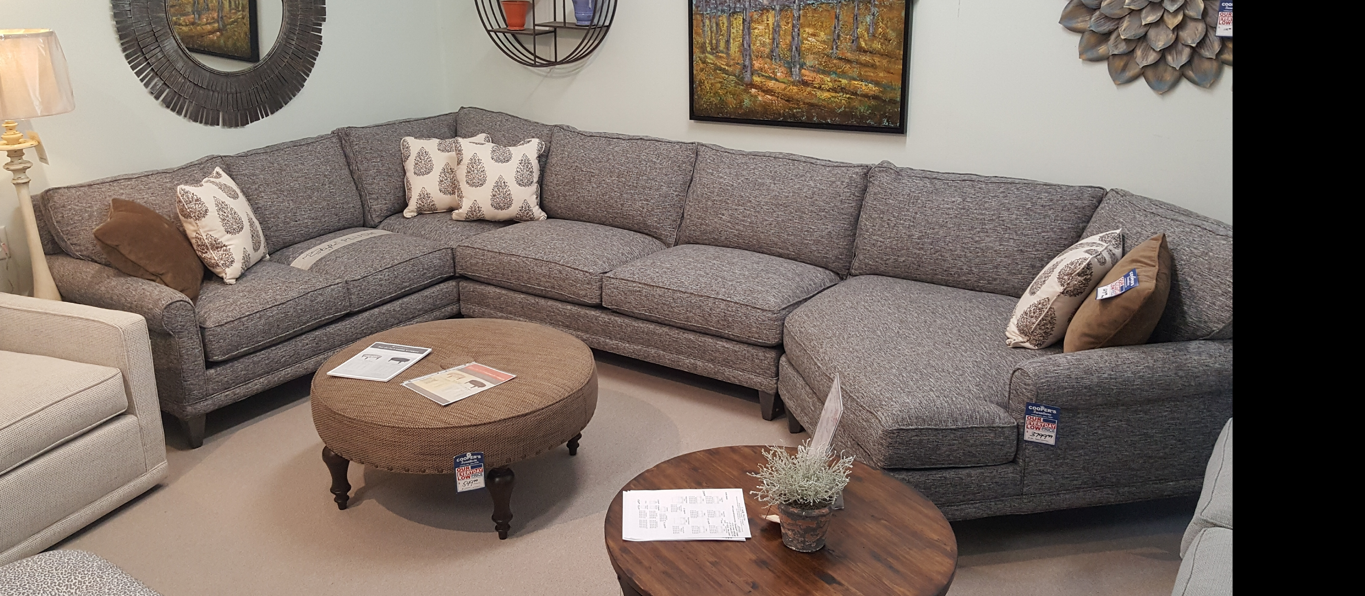Living Room Furniture Cary Nc   Sofas, Recliners, Sectionals Regarding Durham Region Sectional Sofas (View 2 of 10)