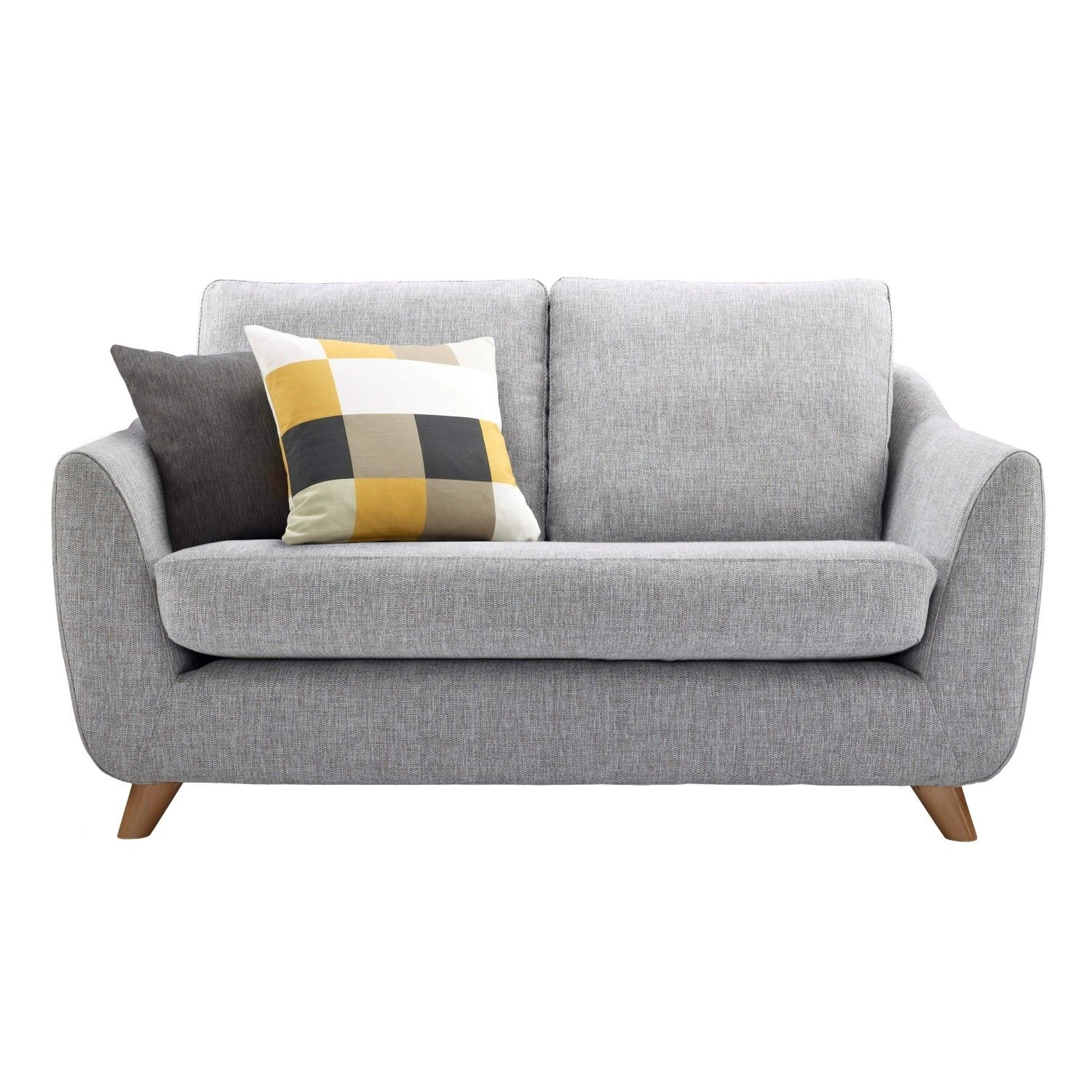 Loveseats For Small Spaces | Cheap Small Sofa Decoration in Mini Sofas (Image 5 of 10)