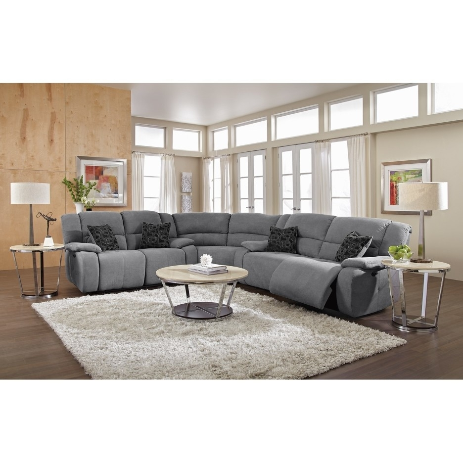 Luxury Sectional Sofas St Louis 50 In 45 Degree Sectional Sofa With with St Louis Sectional Sofas (Image 2 of 10)