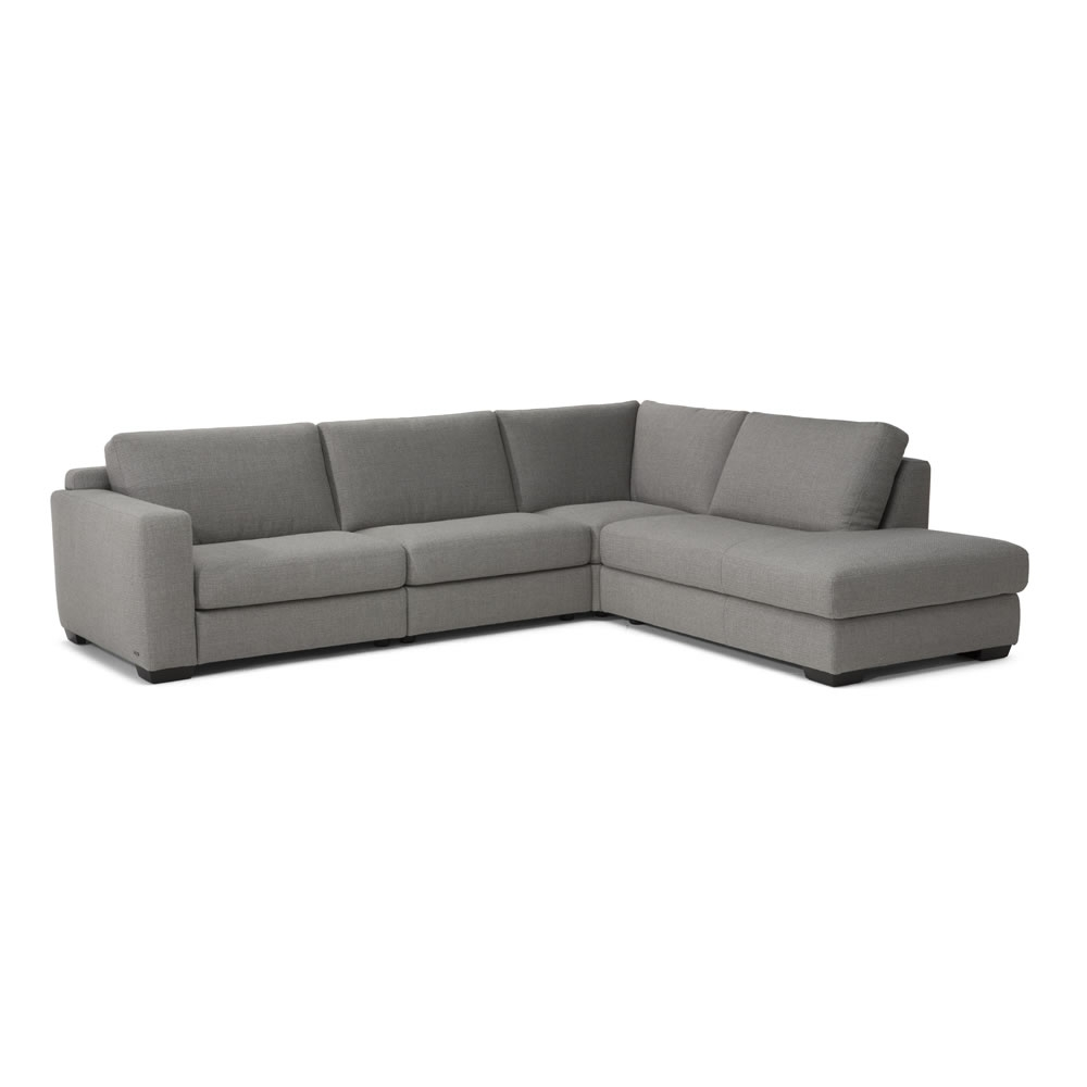 Mattia Sectional – Hayward's – The Best Furniture St (View 3 of 10)