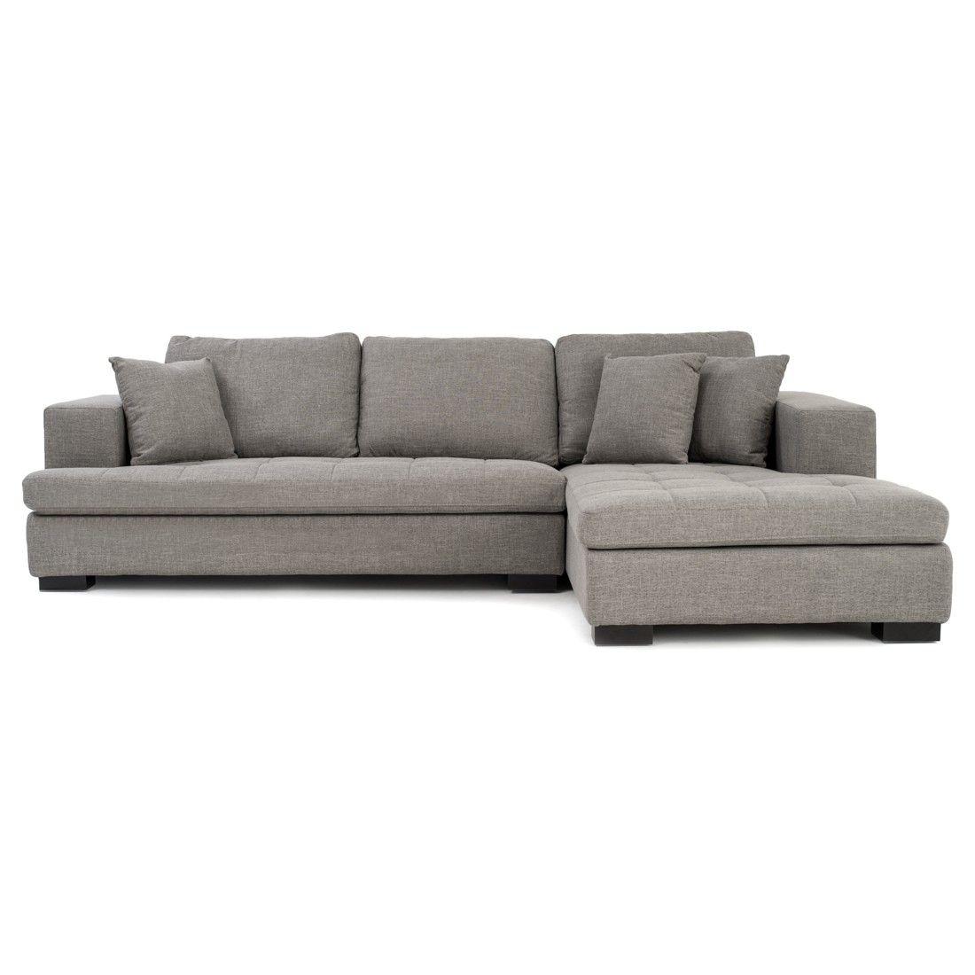 Metropolitan   Canapes throughout Mobilia Sectional Sofas (Image 5 of 10)