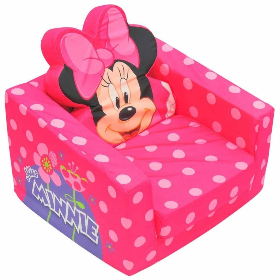 Exceptionnel Minnie Mouse Flip Out Sofa Big W 2 Fps86