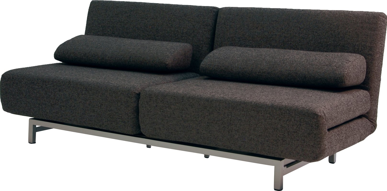 Mobital Iso Convertible Sofa & Reviews | Wayfair regarding Convertible Sofas (Image 5 of 10)