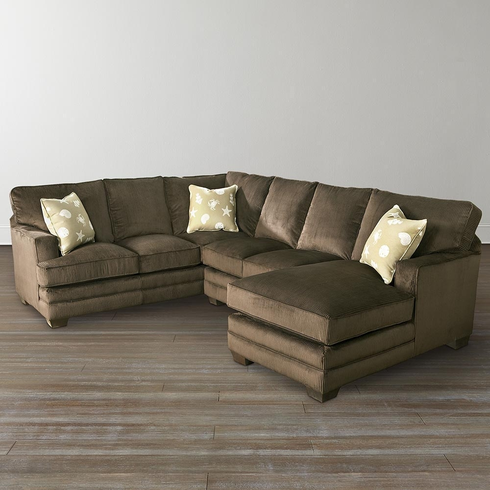Modern U Shaped Sectional Sofas All About House Design : Elegant U Within Modern U Shaped Sectional Sofas (View 15 of 15)