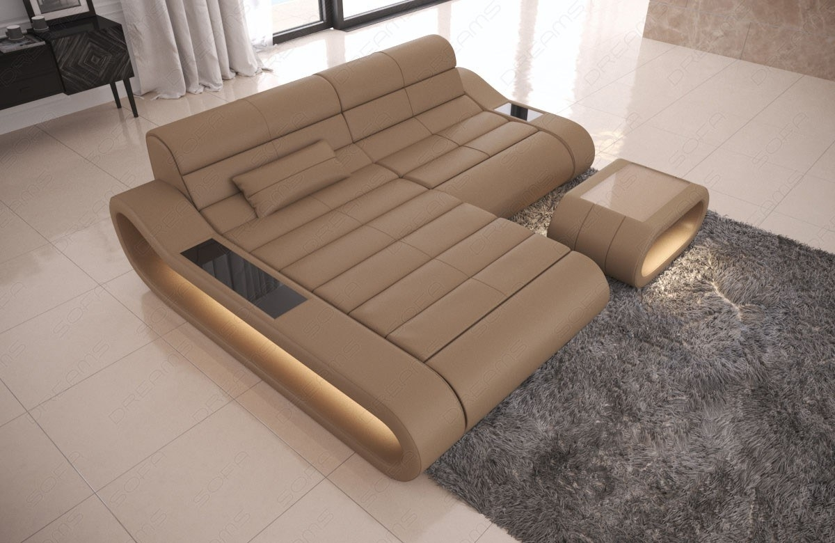 Modular Concept L Short | Modern Sectional Sofas | Sofadreams pertaining to Modular Sectional Sofas (Image 9 of 10)