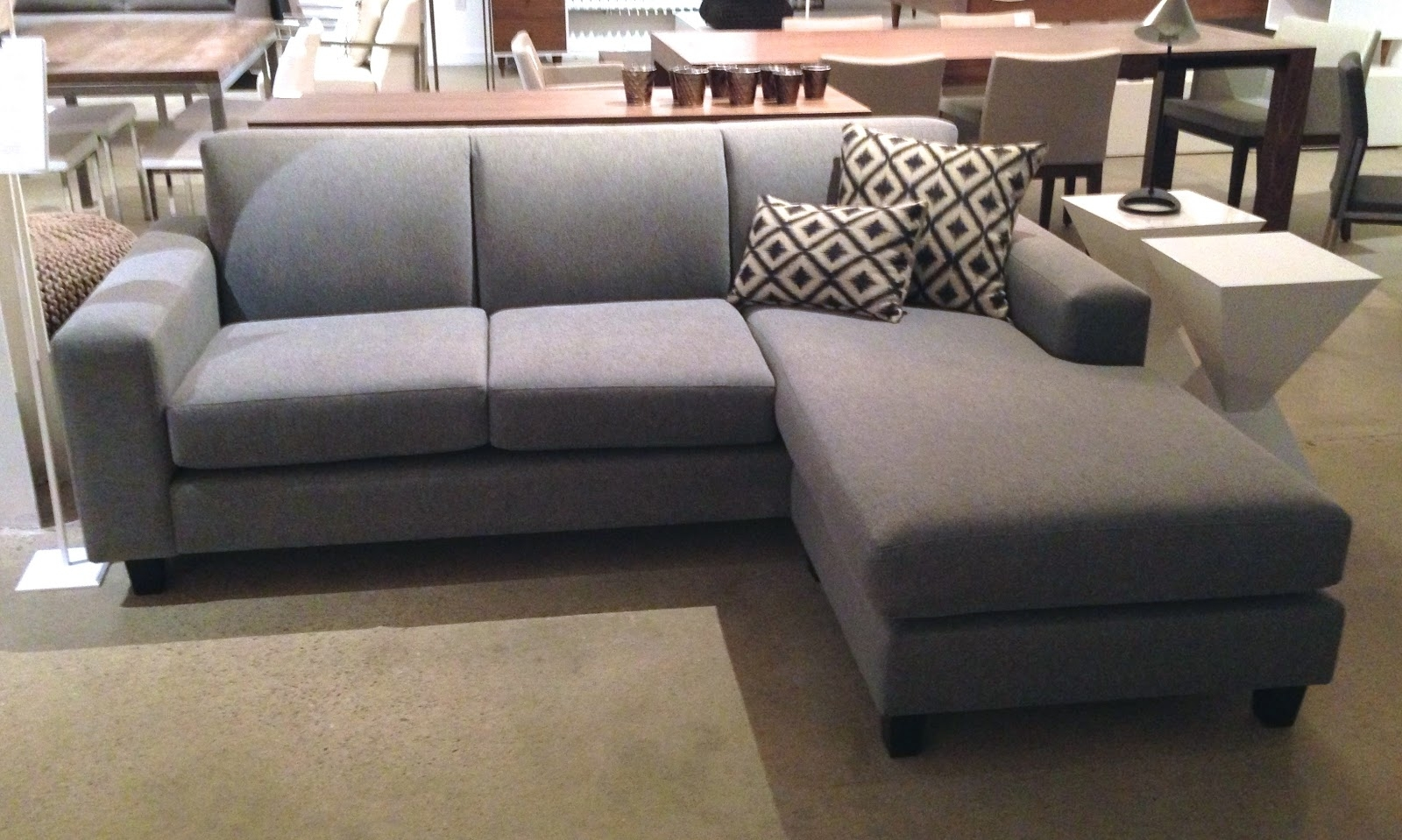 Modular Sectional Sofa Canada | Functionalities Pertaining To Sectional Sofas In Canada (View 4 of 10)