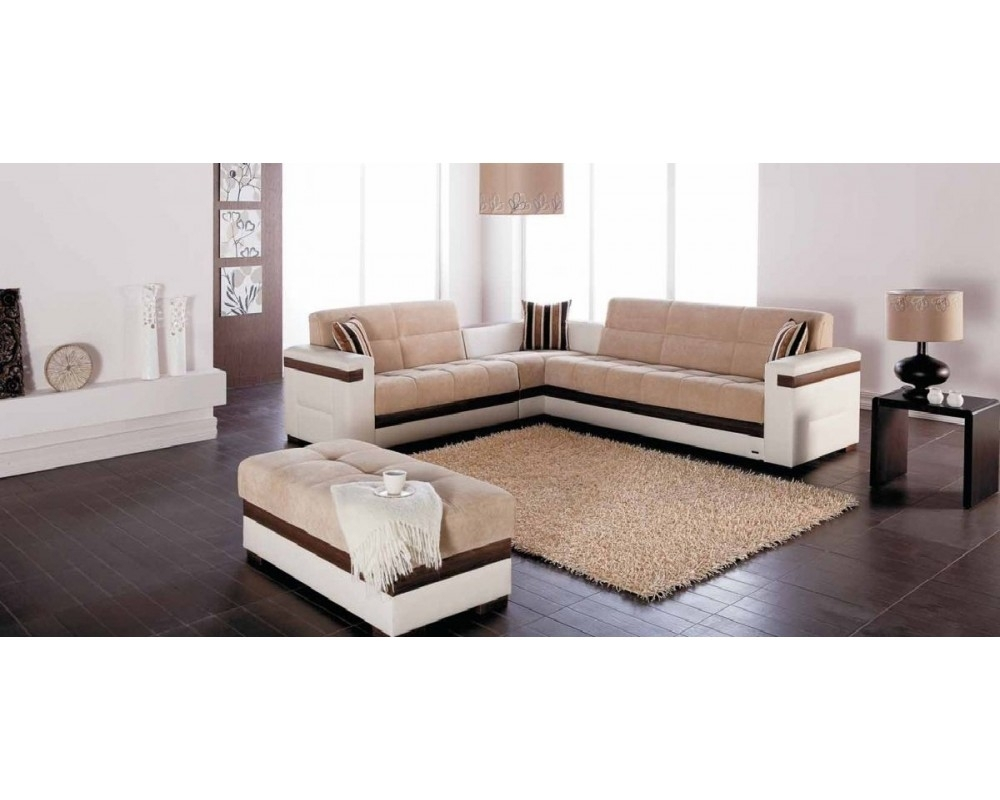 Moon (Troy Brown) Sectional Sofa with regard to Queens Ny Sectional Sofas (Image 8 of 10)